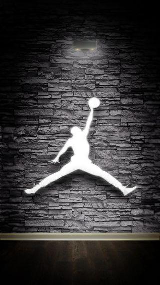 Обои на телефон обувь, черные, ремикс, майкл, логотипы, джордан, баскетбол, supreme, air
