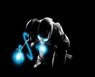 Обои на телефон тони, железный человек, фильмы, темные, ironman 3