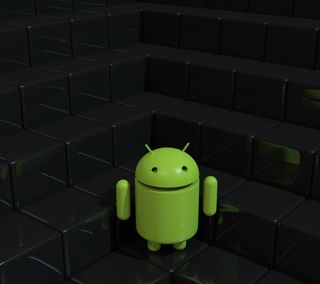 Обои на телефон робот, дроид, гугл, андроид, google, bot, android