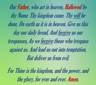 Обои на телефон храбрость, доверять, свобода, отец, молитва, любовь, вера, our father prayer, faith and love