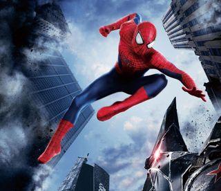 Обои на телефон человек паук, фильмы, развлечения, паук, spider man