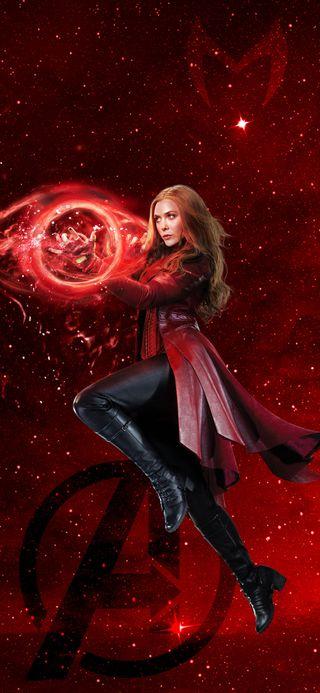 Обои на телефон ведьма, мстители, марвел, wanda maximoff, wanda, scarlet witch, marvel