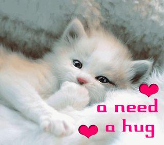 Обои на телефон обнимать, a need a hug, a need, a hug