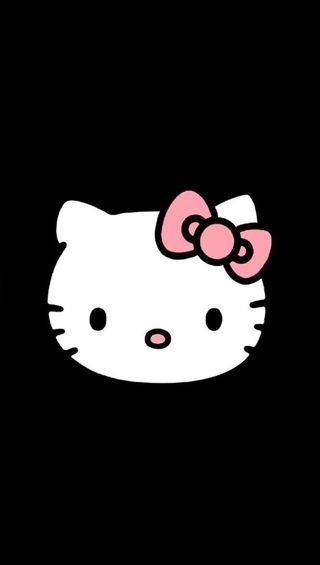 Обои на телефон привет, мультики, милые, котята