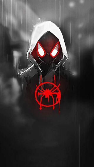 Обои на телефон паук, марвел, spider man, marvel