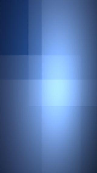 Обои на телефон кубы, синие