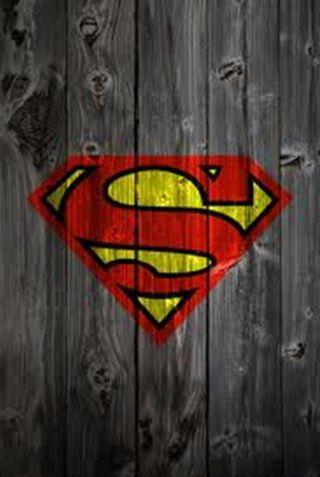 Обои на телефон стальные, фильмы, супермен, логотипы, айфон, iphone 4