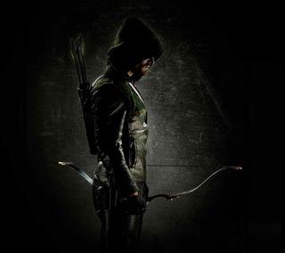 Обои на телефон стрела, r arrow, arrow p