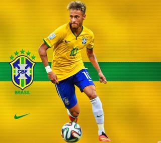Обои на телефон неймар, футбол, спортивные, популярные, бразилия, барселона, hd