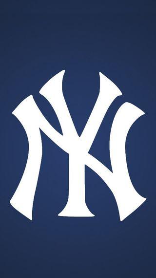 Обои на телефон янки, новый, йорк, бейсбол, new york yankees, mlb
