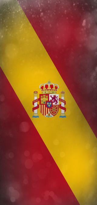 Обои на телефон флаги, испания, флаг, испанские, европа