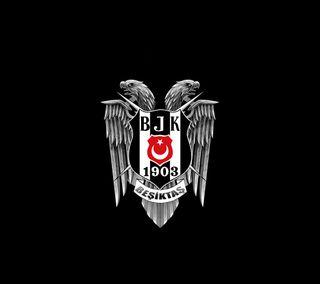Обои на телефон картал, черные, харли, турецкие, орел, бесикташ, bjk - besiktas, bjk