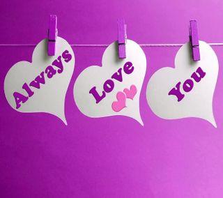 Обои на телефон всегда, ты, любовь, крутые, love, always love you