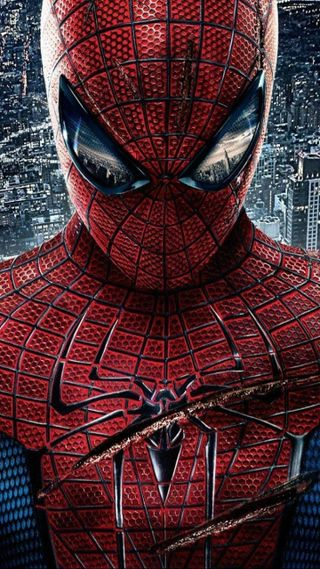 Обои на телефон герои, человек паук, паук, man