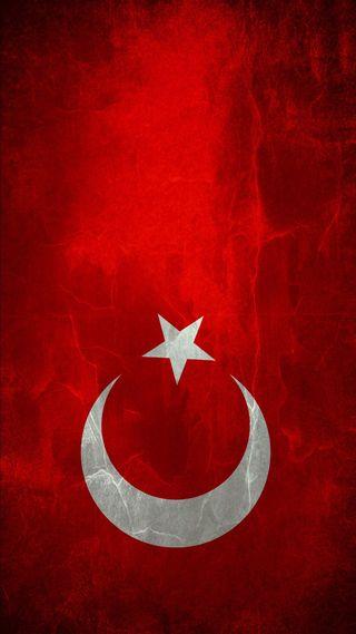 Обои на телефон турецкие, флаг, turkbayrak, turkbayragidalgali