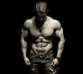 Обои на телефон тело, мускул, спорт, бодибилдинг