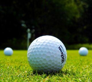 Обои на телефон гольф, спортивные, мяч, golf-ball