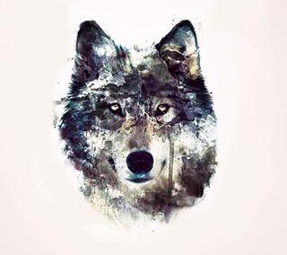 Обои на телефон сумерки, рисунки, приятные, крутые, классные, животные, волк, арт, абстрактные, art