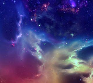 Обои на телефон вселенная, природа, звезды, universe hd