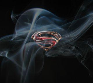Обои на телефон фильм, фантазия, супермен, стальные, люди, supermann, men of steel