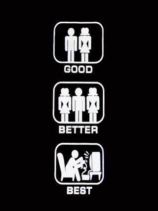 Обои на телефон пара, лучшие, лучше, компьютер, забавные, логотипы, комиксы, знаки, relation, good better best