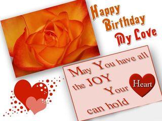 Обои на телефон пожелания, день рождения, счастливые, happy