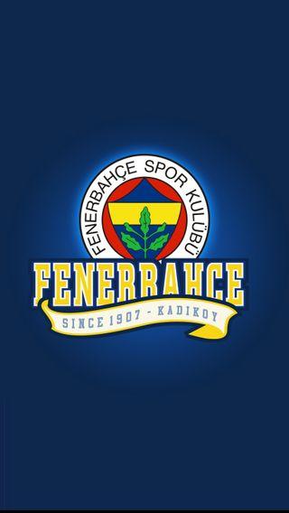 Обои на телефон футбольные, футбол, фенербахче, турецкие, спорт, uefa