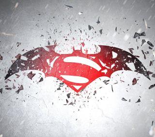 Обои на телефон супергерои, супермен, рисунки, против, мультфильмы, марвел, комиксы, голливуд, бэтмен, marvel, dc