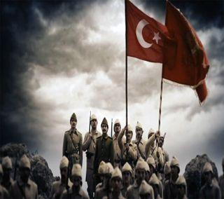 Обои на телефон турецкие, canakkale