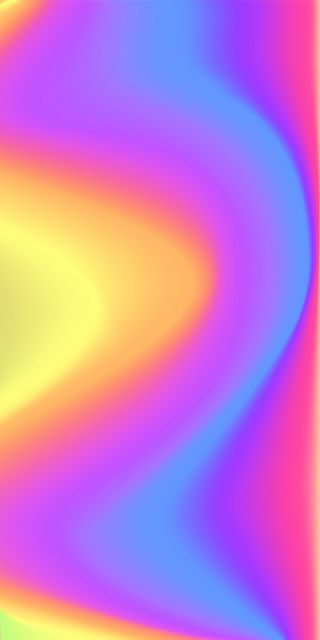 Обои на телефон мягкие, эпл, цветные, фон, телефон, размытые, радуга, абстрактные, rainbow x, plus, apple
