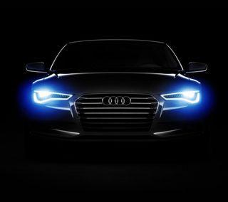 Обои на телефон черные, спортивные, скорость, роскошные, машины, конепт, гоночные, ауди, автомобили, luxury, fast, audi a6