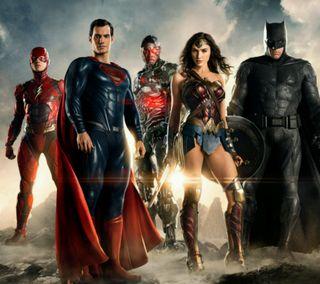 Обои на телефон лига, супергерои, справедливость, рисунки, мультфильмы, марвел, комиксы, голливуд, marvel, justice league 2017, dc