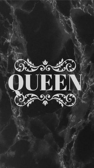 Обои на телефон королева, серые, белые