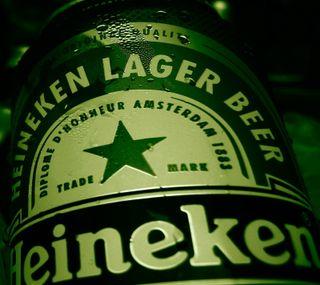 Обои на телефон хейнекен, пиво, heineken