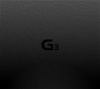 Обои на телефон новый, логотипы, g3 new, g3