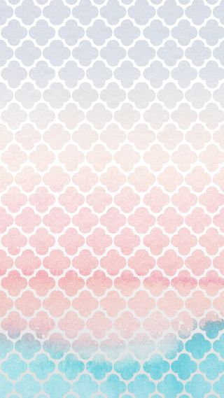 Обои на телефон девчачие, синие, розовые, прекрасные, красочные, геометрические, белые