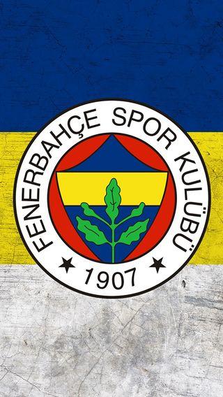 Обои на телефон uefa, футбол, футбольные, турецкие, фенербахче, фифа, фенер