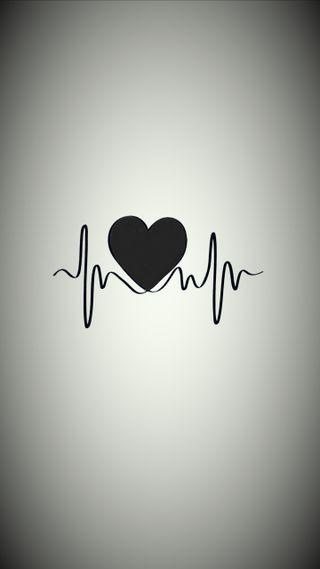 Обои на телефон чувства, сердце, любовь, love, latidos