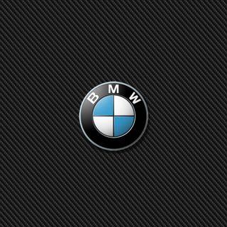 Обои на телефон значок, эмблемы, логотипы, карбон, бмв, bmw carbon 2, bmw