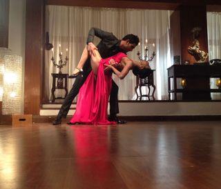 Обои на телефон танец, романтика, пара, любовь, love