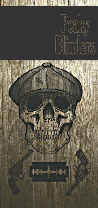 Обои на телефон банда, черные, череп, фильмы, ряд, плохой, оружие, англия, rasoir, bad
