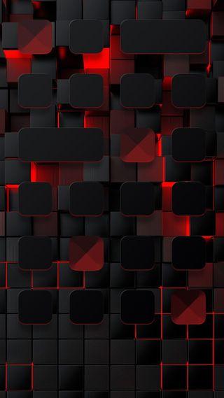 Обои на телефон черные, новый, лучшие, красые, андроид, амолед, айфон, red wallpaper, android, oled, iphone, flux, cubs, amoled