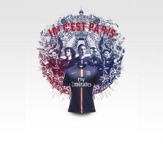Обои на телефон псж, футбольные, святой, париж, найк, иллюстрации, дизайн, paris saint-germain, nike