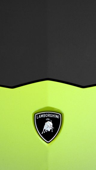 Обои на телефон значок, эмблемы, роскошные, машины, логотипы, ламборгини, автомобили, luxury, lamborghini, 720p