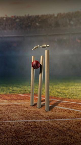 Обои на телефон крикет, пожелания, cricket wicket