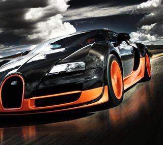 Обои на телефон бугатти, удивительные, скорость, машины, bugatti
