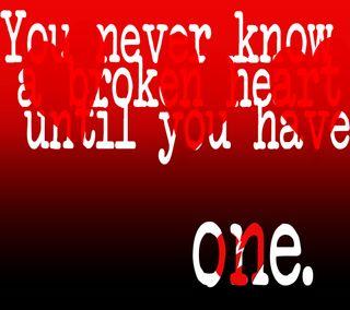 Обои на телефон цитата, удивительные, сломанный, сердце, quote amazing hd, heart broken