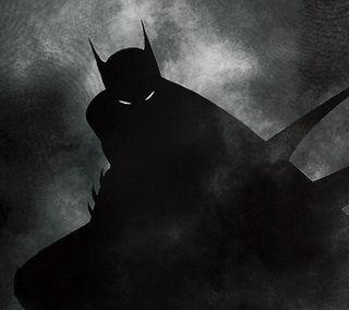 Обои на телефон тень, черные, темные, комиксы, бэтмен, batman shadow