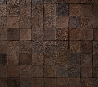 Обои на телефон квадраты, текстуры, куб, коробка, квадратные, дерево, wood squares, 3д, 3d