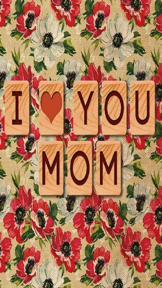 Обои на телефон мама, ты, счастливые, матери, любовь, день, love you mom, i love you, fot mom